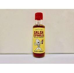 Salsa Espinaler 92 ml.
